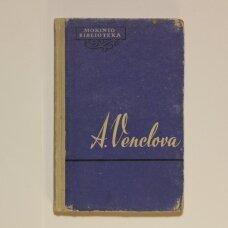 A. Venclova