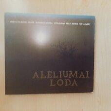 Aleliumai loda CD