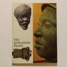 Alte afrikanische Plastik. Nok, Ife, Benin