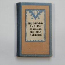 Anglų kalbos skaitiniai kiekvienai dienai