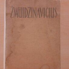 Antanas Žmuidzinavičius, TSRS liaudies dailininkas