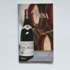 Apie vyną