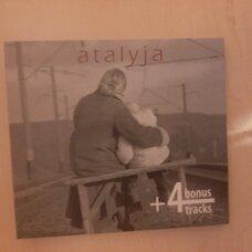 Atalyja : +4 bonus tracks  CD