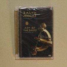 Baltų menas DVD