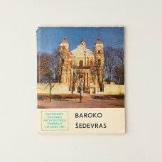 Baroko šedevras