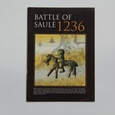 Battle of Saulė 1236