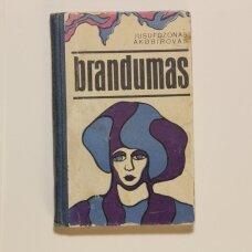 Brandumas