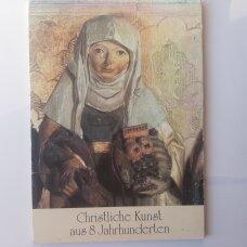 Christliche Kunst aus 8 Jahrhunderten