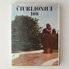 Čiurlioniui – 100