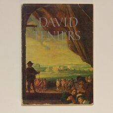David Teniers  le jeune