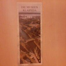 Die Museen Klaipėda