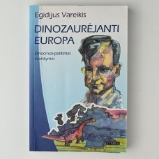 Dinozaurėjanti Europa