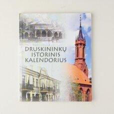 Druskininkų istorinis kalendorius