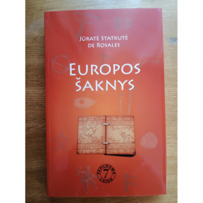 Europos šaknys