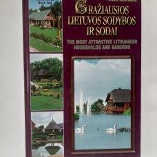 Gražiausios Lietuvos sodybos ir sodai  Kn. 2