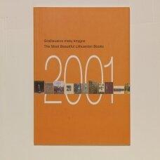 Gražiausios metų knygos