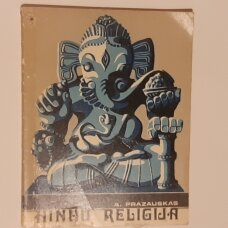 Hindų religija
