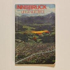 Innsbruck und Nordtirol