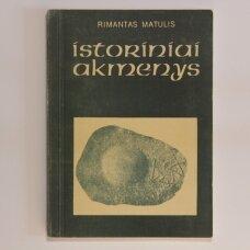 Istoriniai akmenys