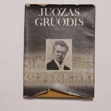 Juozas Gruodis