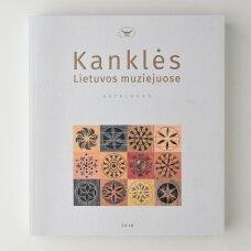 Kanklės Lietuvos muziejuose : katalogas