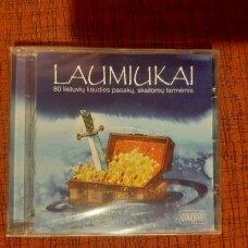 Laumiukai CD