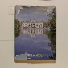 Łazienki warszawskie