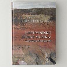 Lietuvininkų etninė muzika: tapatumo problemos : monografija
