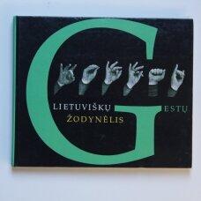 Lietuviškų gestų žodynėlis
