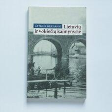 Lietuvių ir vokiečių kaimynystėje