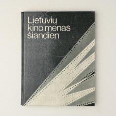 Lietuvių kino menas šiandien