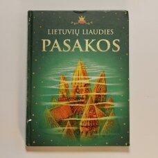Lietuvių liaudies pasakos