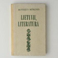 Lietuvių literatūra