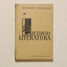 Lietuvių literatūra, I D.