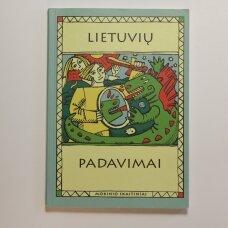 Lietuvių padavimai