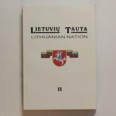 Lietuvių tauta Kn. 2