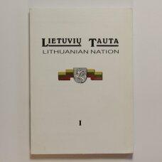 Lietuvių tauta Kn. I