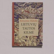 Lietuvių tautos kilmė