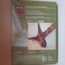 Lietuvių tradicinės dainos ; Lietuvių tradicinė instrumentinė muzika ; Lietuvių šokio tradicija  3 DVD