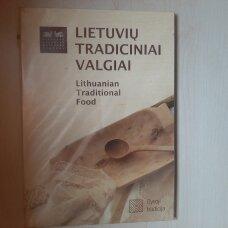 Lietuvių tradiciniai valgiai DVD