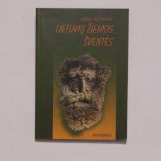 Lietuvių žiemos šventės