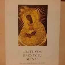 Lietuvos bažnyčių menas