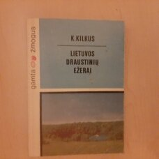 Lietuvos draustinių ežerai