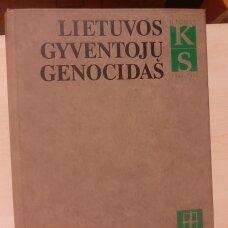 Lietuvos gyventojų genocidas T. 2 K-S
