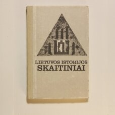Lietuvos istorijos skaitiniai