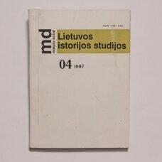 Lietuvos istorijos studijos  [T.] 4 (1997)