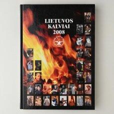 Lietuvos kalviai 2008