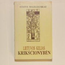 Lietuvos kelias krikščionybėn