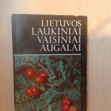 Lietuvos laukiniai vaisiniai augalai