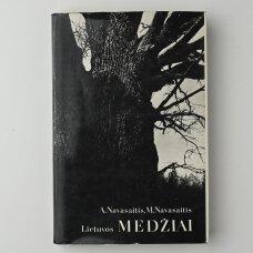 Lietuvos medžiai